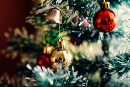 Christmas poem: The Joys of Christmas