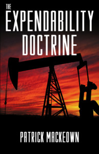 Book Cover for The Expendability Doctrine